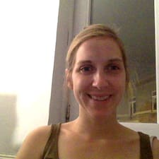Profil Pengguna Leanne