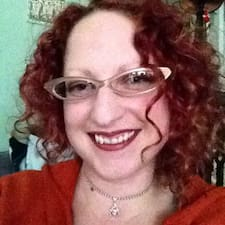 Profil korisnika Sally