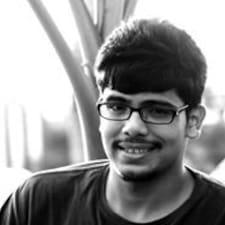 Profilo utente di Kshitij