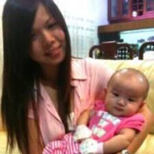 Profil korisnika Pooi Yee