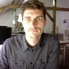 โพรไฟล์ผู้ใช้ Florian
