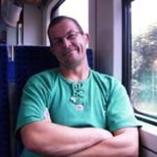 Profil utilisateur de Klaus