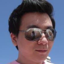 Profilo utente di Chang