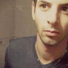 Gonzalo Martin User Profile