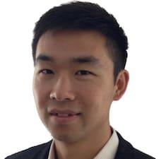 Jiangpeng User Profile