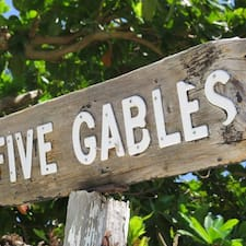 Five Gables User Profile