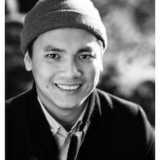 Profilo utente di Thang