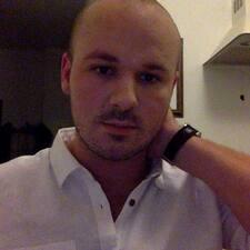 Marsel User Profile