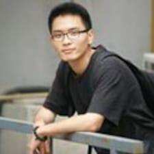 Profil utilisateur de Zixuan/ZX