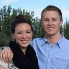 James & Jessica User Profile