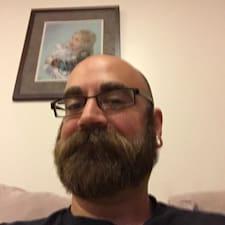 Profil utilisateur de Benjamen