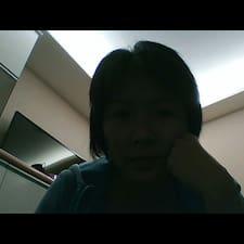 Ai Lian felhasználói profilja