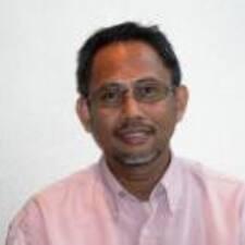 Nasudi User Profile