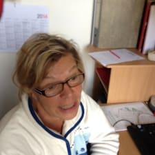 Michèle — хозяин.