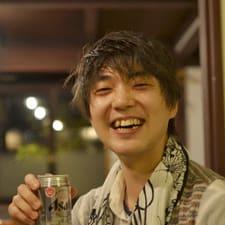 Profil Pengguna 柴尾