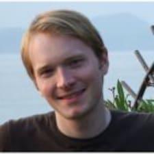 Profil utilisateur de Jörg
