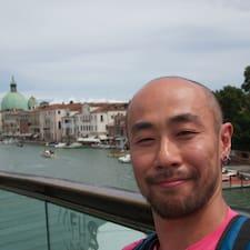 Kojiro的用户个人资料