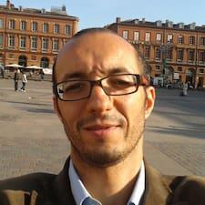 Profil utilisateur de Lounès