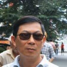 Kim Dan User Profile