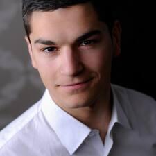 Dariush User Profile