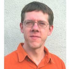 Perfil do usuário de Denis