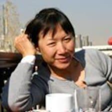 Lin Yan est l'hôte.