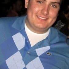 Profil Pengguna Shane