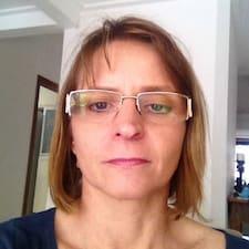 Gládis User Profile