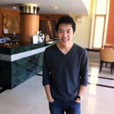 Thanatphong User Profile