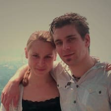 Anna & Davide User Profile