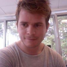 โพรไฟล์ผู้ใช้ Anders