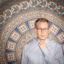 Profil utilisateur de Daniel David