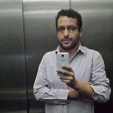Profil utilisateur de Nael