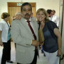 Профиль пользователя Ricardo Martinez Y Maria Fabiana
