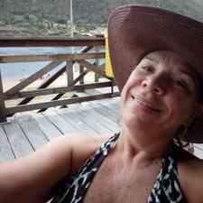 Profilo utente di Maria De Fátima
