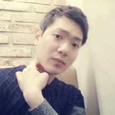 Jongmyeong User Profile