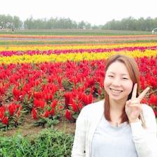 Hashida User Profile