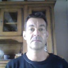 Nutzerprofil von Jean François