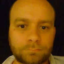 Gaspar User Profile