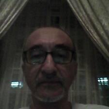 Profil utilisateur de Syed Abdul Rahman