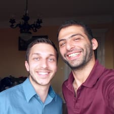 Profil korisnika Vlad & Badr