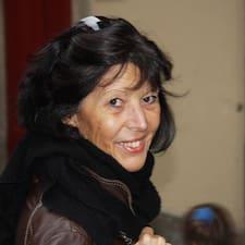 โพรไฟล์ผู้ใช้ Marie-José