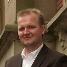 Profil utilisateur de Harald