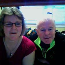 Profilo utente di Colin And Lisa