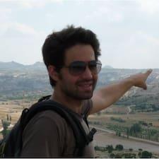 Raphaël的用户个人资料