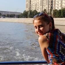 Мария User Profile