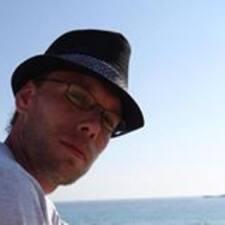 Antonin User Profile