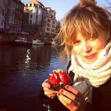 Profil utilisateur de Anne Katharina