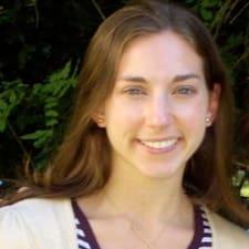 Libby - Uživatelský profil