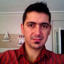Ertan User Profile